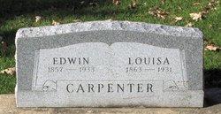 Edwin Carpenter