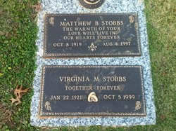 Matthew B. Stobbs