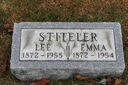 Lee Stiteler