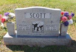William D. Scott