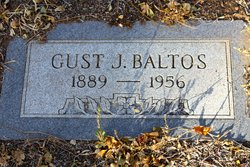 Gust J. Baltos
