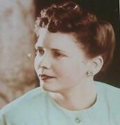 Eleanore Marie <I>Arwine</I> Johnson