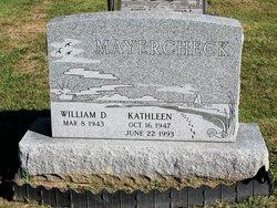 Kathleen Mayercheck