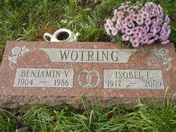 Isobel Ethel Wotring
