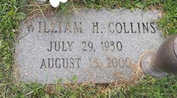 William H. Collins