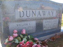 William L Dunaway