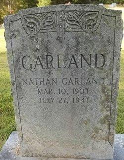 Nathan Garland