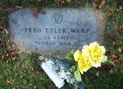 Fred Tyler Warf