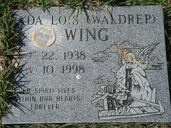 Ida Lois <I>Waldrep</I> Wing