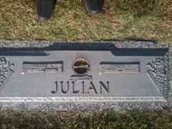 "Joseph Vickory ""Joe"" Julian"