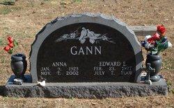 Edward Eugene Gann