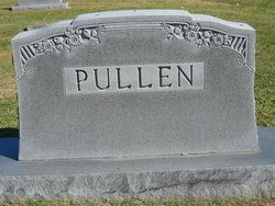 James Wyatt Pullen