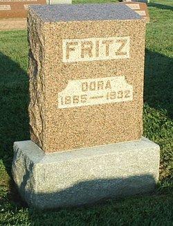 Dora Fritz