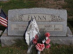 Mary F. <I>Ambrose</I> Flynn
