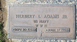 Herbert L. Adams, Jr