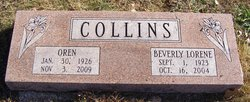Oren Collins