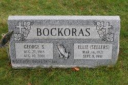Ellie <I>Sellers</I> Bockoras