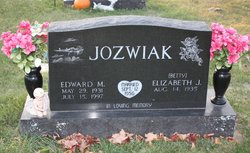 Edward Michael Jozwiak