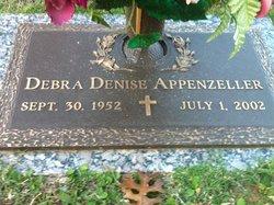 Debra Denise Appenzeller
