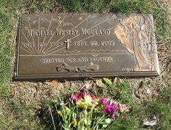 Michael Wesley Mouland