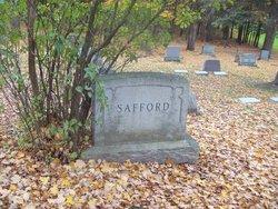 Edwin R Safford