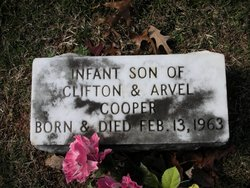 Infant Cooper