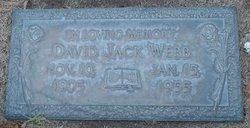 David Jack Webb