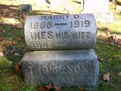 Harry D. Thompson