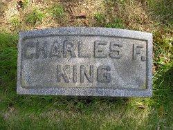 Charles F. King