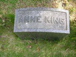 Anne King