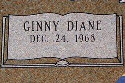Ginny Diane <I>Floyd</I> Singleton