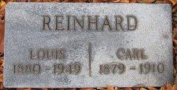 Carl Reinhard