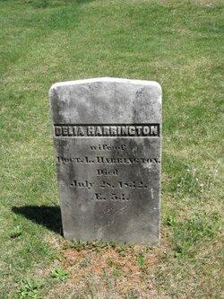Delia Harrington
