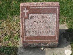 Anna Marie McCoy