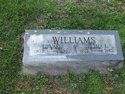 Thelma L Williams