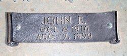 John E. Schrade