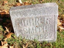 John R. Smith