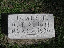 James Edward Hackett