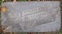 Steven P. Kleczkowski