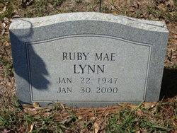 Ruby Mae Lynn
