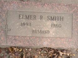 Elmer R Smith