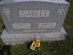 Mary B. Gabelt