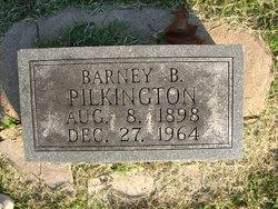 Barney Pilkington