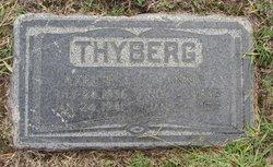 Axel E. Thybert