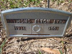 Raymond Elton Lynn