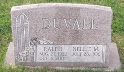 Ralph Duvall