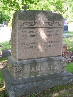 Johanna <I>Connelly</I> Maloney