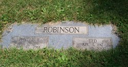Ted Robinson