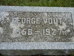George Vout