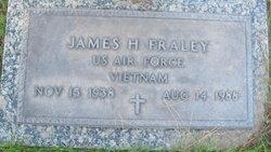 James H. Fraley